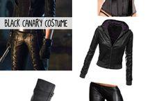 cosplay ideas