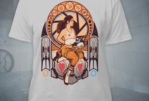 Portal 2 T shirts