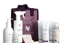 Forever Living Products - Mona Pedersen / Aloe Vera, wellness, health, beauty, work from home