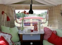 I want a caravan/camper again! / by Deborah O'Hare