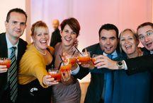 Cocktail Workshop At Your Wedding?