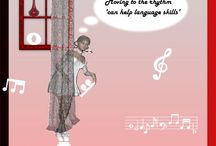 Music and languages