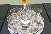 Barware & Accessories / Collectible and vintage barware accessories! / by More Than McCoy