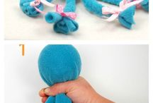Child toys
