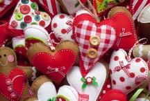 Felties - Petites feutrines / Petits morceaux de feutrine pour de jolies créations...vite à vos aiguilles et retrouvez de la jolie feutrine chez : http://www.aufildemma.com/395-Feutrine-de-laine