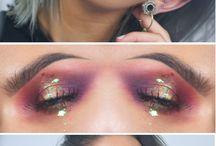 Extra make up