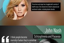 Famous bipolar people / I'm in good company..