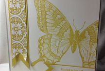 swallowtail stamping up