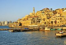 Israel / Descubre Israel con Amedida Travel Marketing