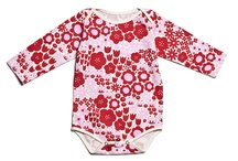 Non-Toxic Baby / A collection of non-toxic (no BPA, lead, pthalates, fire retardants) baby items and resources. / by Rachel Wiles