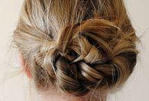 hair/makeup/fashion / by Nikole Pennington