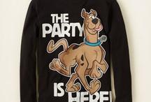 Scooby-doo ;)