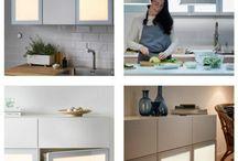 IKEA Trådfri / IKEA inteligent lighting
