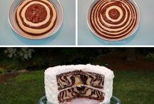 Sütemények/cakes