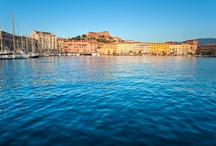 Wardi Sailing Destinations: Tuscan Archipelago  / Marinas & Picturesque Harbours