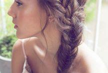 Fonások, hajak