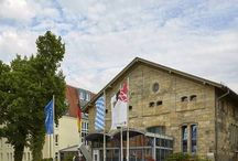 H4 Hotel Residenzschloss Bayreuth / => ehemals RAMADA Hotel Residenzschloss Bayreuth