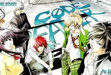 Code:Breaker <3