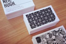 Business Card - Branding / by Odilon Júnior