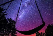 Yıldızların altında