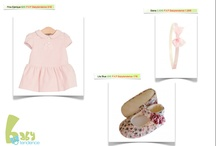 Baby Style / by Esther Castillo