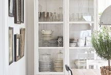 Products - Glass door cabinet