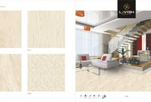 lavish granito Tiles