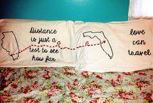 Sewing:Pillows