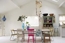 cook in the kitchen / Kitchen remodel ideas and inspiration  / by Binks and the Bad Housewife