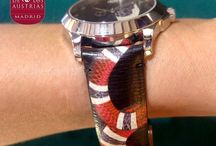 RELOJES   WATCHES