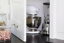 Smart køkkenindretning