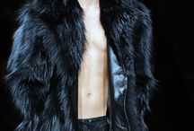 Versace ~ Man