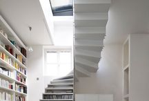 Stairs / by Pilli Pat