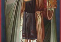 Άγιος Ιωάννης της Κλιμακος