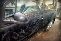 Chevrolet Beat  / Wash & Wax operation