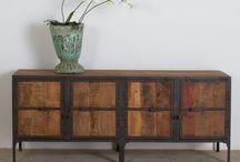 Wishful Furniture / by Jennifer Lillibridge