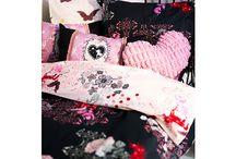 Grace's new bedroom