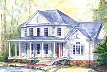 House plans / by Anne Albritton