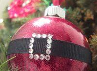 holiday ideas / by Jamie Devries