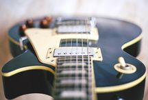 Guitars / Guitar things