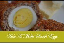 Breakfast Recipes / by Nikki Boyd