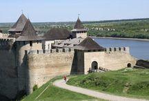 Pałace i zamki na Kresach
