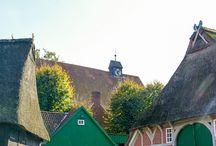 Unser Dorf - Reise Report / Hittfeld, unser Dorf in Niedersachsen