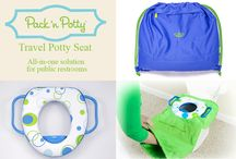 Love for Pack 'n Potty!