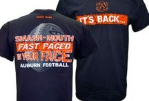 Ready for Auburn Football / by Auburn Love It Show It!