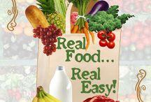 Food - Real