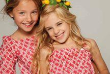 ropa para niños / by ruht ros