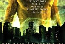 Books Worth Reading / by Kaylee Fazio
