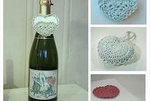 HELdesign - Free Crochet Patterns / Blog posts from my English crochet blog - www.crochetblog.heldesign.com