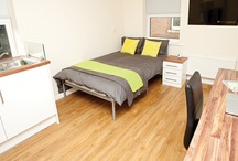 Our Student Accommodation / This is what you can expect from Mansion Student accommodation!